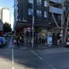 Indoor lot parking on Little Bourke Street in Melbourne Victoria
