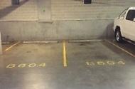 parking on Little Oxford Street in Darlinghurst
