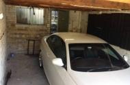 parking on Little Stewart Street in Paddington NSW