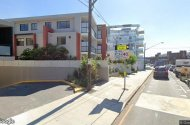 Burwood - available garage close to train station, bus stop, shops and restaurants.