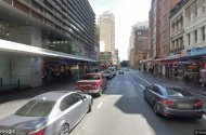 parking on Liverpool St in Sydney