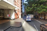 parking on Liverpool Street in Sydney