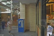 Secure Underground Parking - World Square CBD