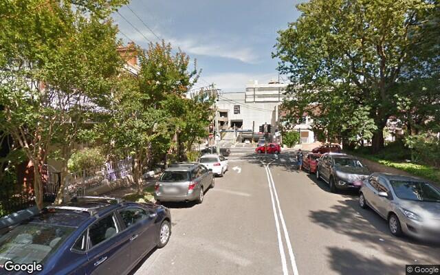 parking on Llandaff Street in Bondi Junction New South Wales