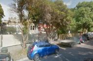parking on Loch Street in Saint Kilda West VIC