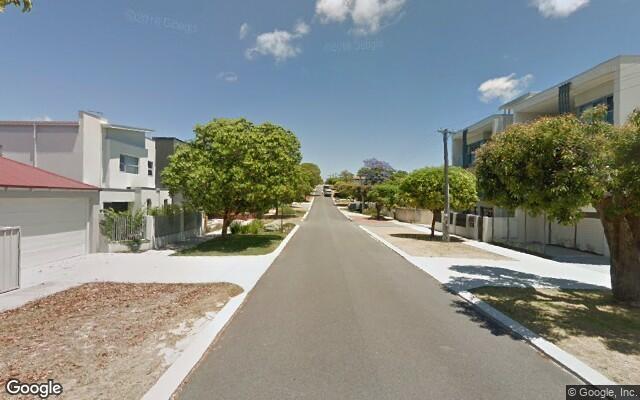 Parking Photo: Loftus St  Leederville WA 6007  Australia, 30642, 100147