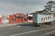 parking on Lonsdale Street in Dandenong VIC