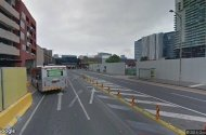 parking on Lonsdale Street in Melbourne