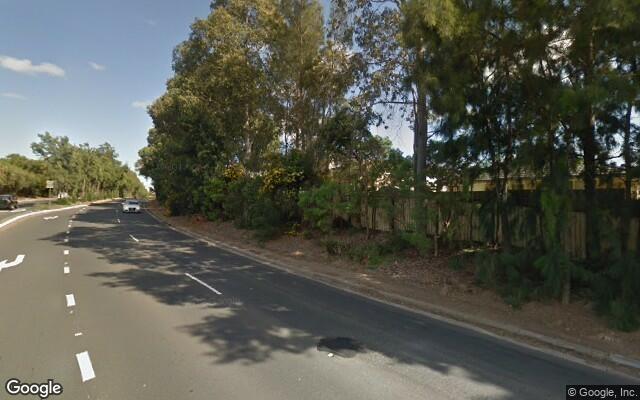 parking on Lucas Circuit in Kellyville NSW 2155