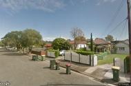 parking on Lucy St in Ashfield NSW 2131