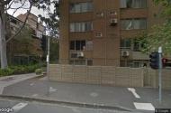 parking on Lytton Street in Carlton VIC