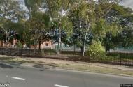 parking on MacArthur Street in Parramatta