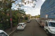 parking on MacDonald St in Erskineville NSW 2043