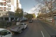 parking on Macquarie Street in Parramatta NSW