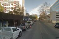parking on Macquarie Street in Sydney
