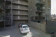 parking on Mallett Street in Camperdown