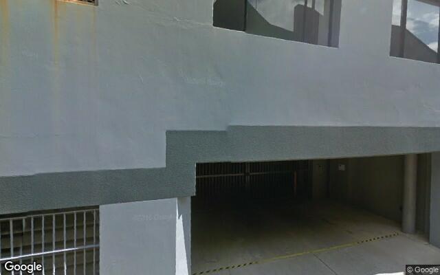 parking on Mallett Street in Camperdown NSW