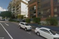 parking on Malt St in Fortitude Valley