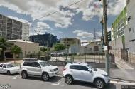 parking on Manning Street in South Brisbane