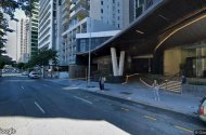 parking on Margaret Street in Brisbane City