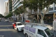 parking on Margaret Street in Brisbane City QLD