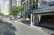 parking on Margaret Street in Brisbane City QLD
