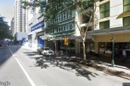 parking on Margaret Street in Brisbane City Queensland