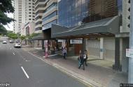 parking on Margaret Street in Brisbane