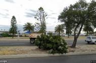 parking on Marine Parade in St Kilda