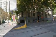 parking on Market Street in Melbourne VIC 3000