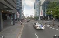 parking on Market Street in Sydney
