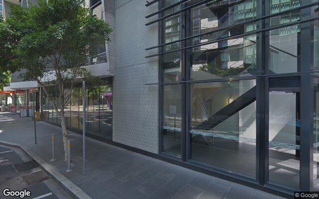 Docklands - Secure Parking in Prime Location