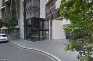 parking on Marmion Place in Docklands VIC 3008