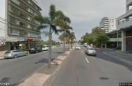 parking on Maroubra Road in Maroubra