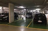 parking on Mary St in Brisbane City QLD 4000