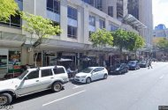 24/7 Brisbane CBD Parking