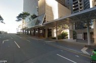parking on Mary Street in Brisbane City Queensland