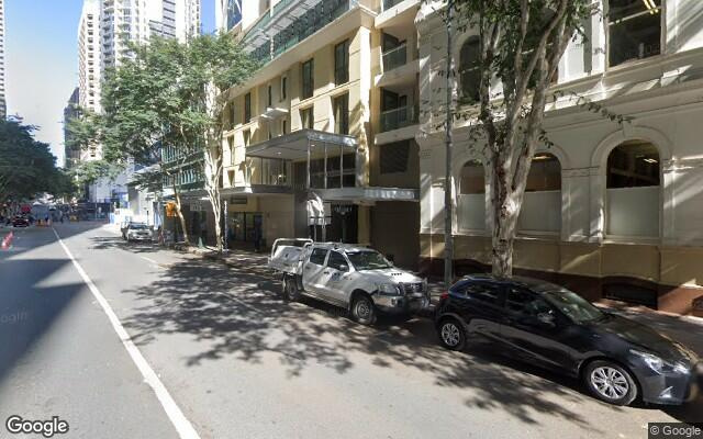 24/7 Great Parking in the CBD