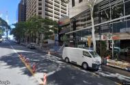 undercover car parking in Brisbane CBD