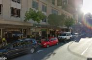 parking on Mary Street in Brisbane