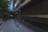 parking on McCrae Street in Docklands VIC
