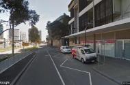 parking on McCrae Street in Docklands Victoria