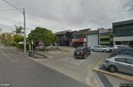 parking on McLachlan Street in Fortitude Valley
