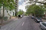 parking on McLaren Street in North Sydney