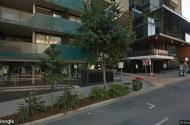 parking on Melbourne Street in South Brisbane Queensland