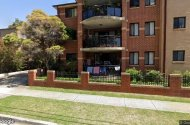 Merrylands - Secured Covered Parking Space for Rent