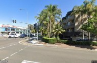located in Mosman,available to lease as parking spot/storage.5 Min walk from bus stop at military rd