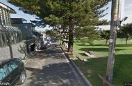 parking on Military Road in Watsons Bay