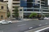 parking on Miller St in North Sydney