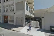 parking on Milligan Street in Perth